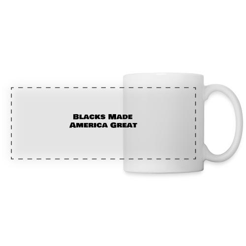 BMAG MUG 7 - Panoramic Mug