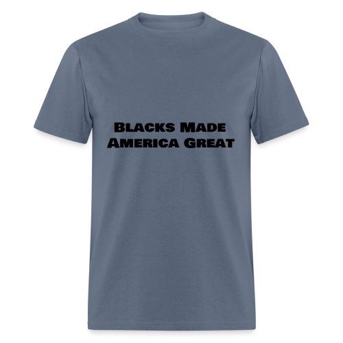 BMAG Men shirt 1 - Men's T-Shirt