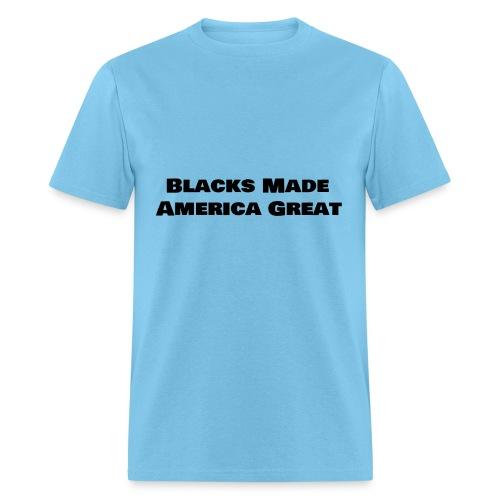 BMAG Men shirt 3 - Men's T-Shirt