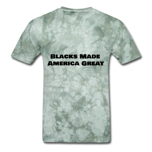 BMAG Men shirt 5 - Men's T-Shirt
