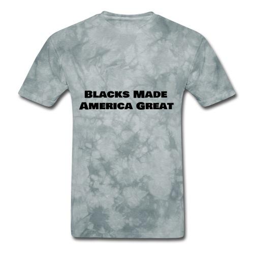 BMAG Men shirt 6 - Men's T-Shirt