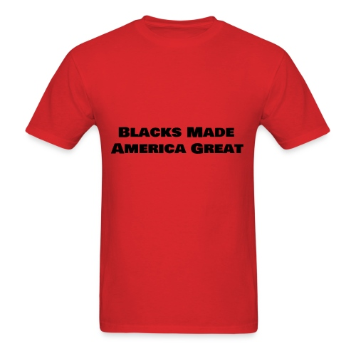 BMAG Men shirt 8 - Men's T-Shirt
