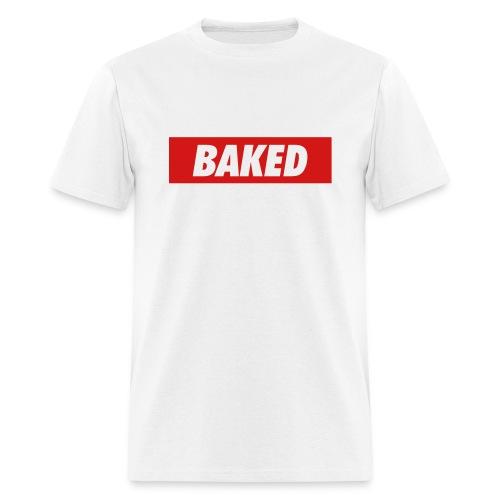 Baked T-Shirt Men - Men's T-Shirt
