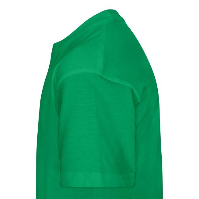 Gummibär (The Gummy Bear) St. Patrick's Day Toddler T-Shirt