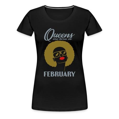 Pam's 50th - Women's Premium T-Shirt