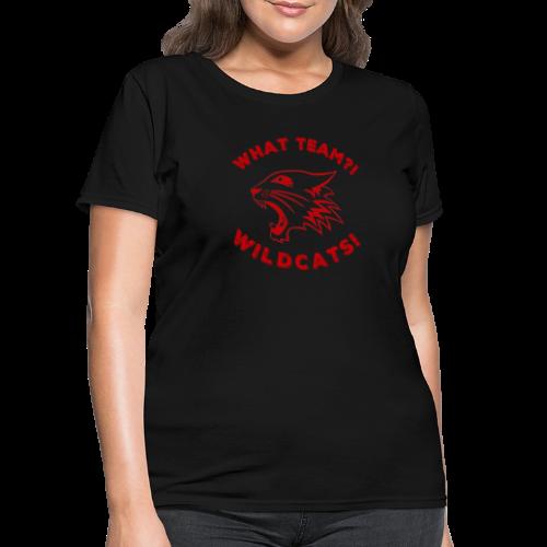 Womens Wildcats - Women's T-Shirt