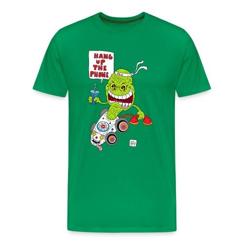New Hang  - Men's Premium T-Shirt