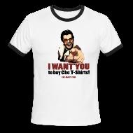 T-Shirts ~ Men's Ringer T-Shirt ~ Article 972962