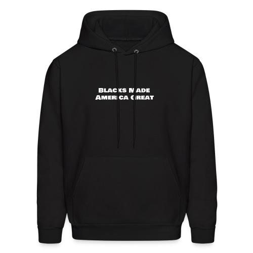 BMAG Men's Hoodie - Men's Hoodie