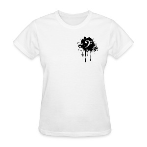 Women's Original White T-Shirt - Women's T-Shirt