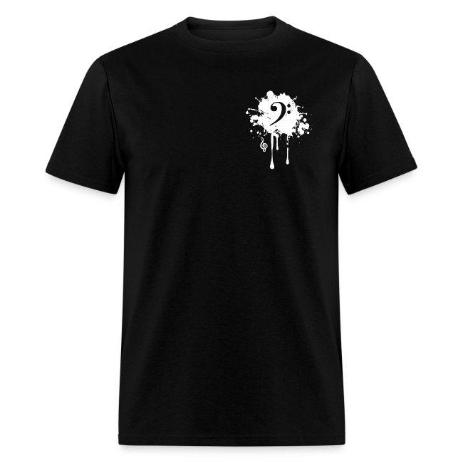 Men's Original Black T-Shirt