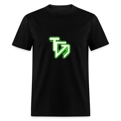 TGJ Classic Logo Tee - Men's T-Shirt
