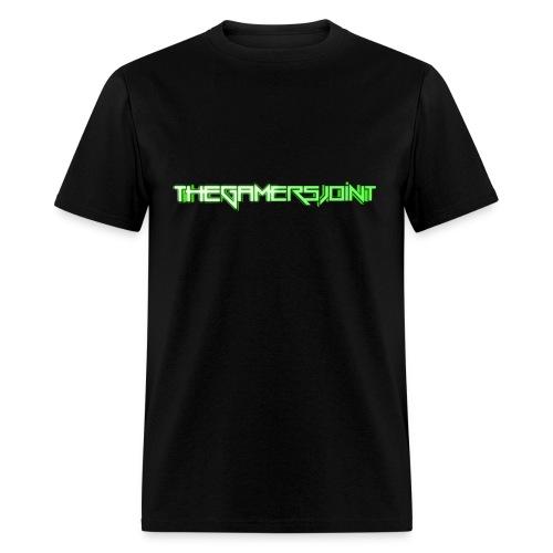 TheGamersJoint Tee - Men's T-Shirt