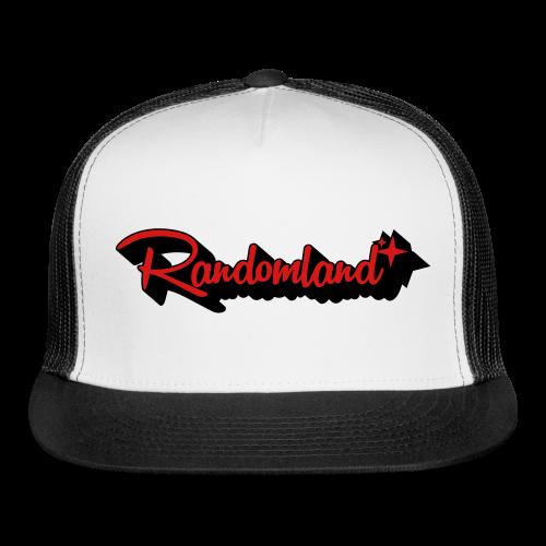 Super Randomland HAT II! - Trucker Cap