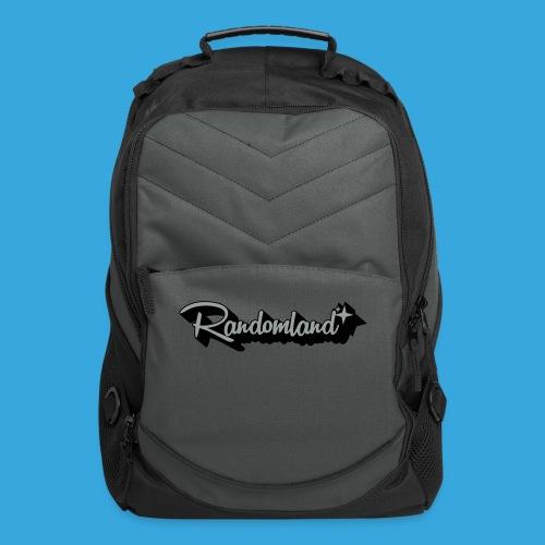 Super Randomland Backpack - Computer Backpack