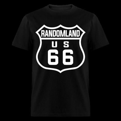 Randomland 66 Standard T-Shirt - Men's T-Shirt