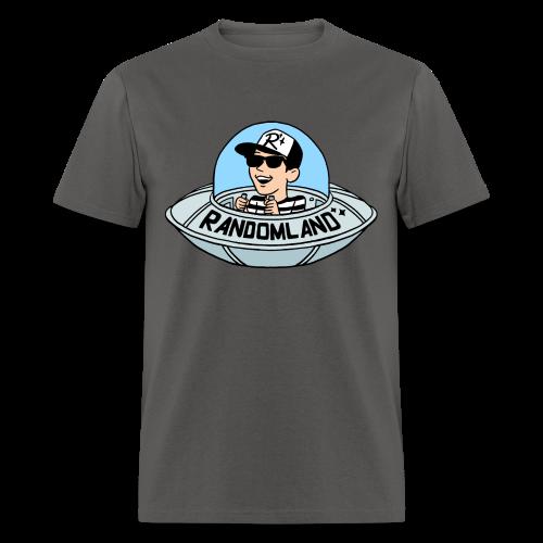 Randomland UFO Standard T - Men's T-Shirt