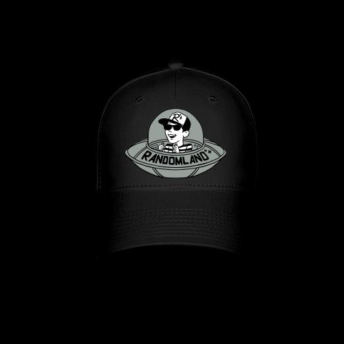 Randomland UFO Baseball Cap - Baseball Cap