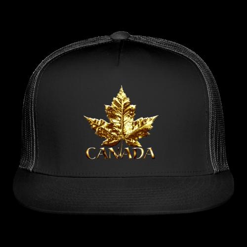 Canada Caps Baseball Caps Canada Trucker Hats - Trucker Cap