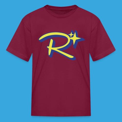 Randomland Super R Kids Shirt - Kids' T-Shirt
