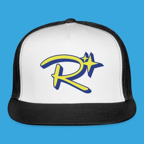Randomland Super R Trucker Hat - Trucker Cap