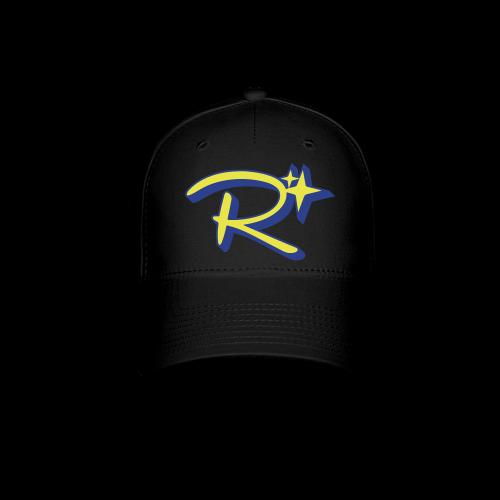 Randomland Super R Baseball Hat - Baseball Cap