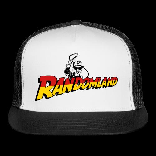 Randomland™ Adventurer Trucker Hat - Trucker Cap