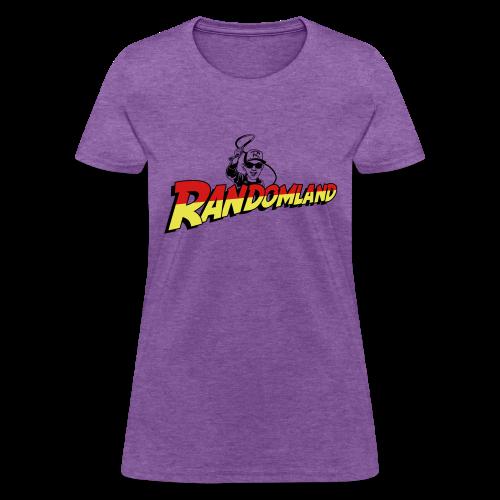 Randomland™ Adventurer Women's T - Women's T-Shirt