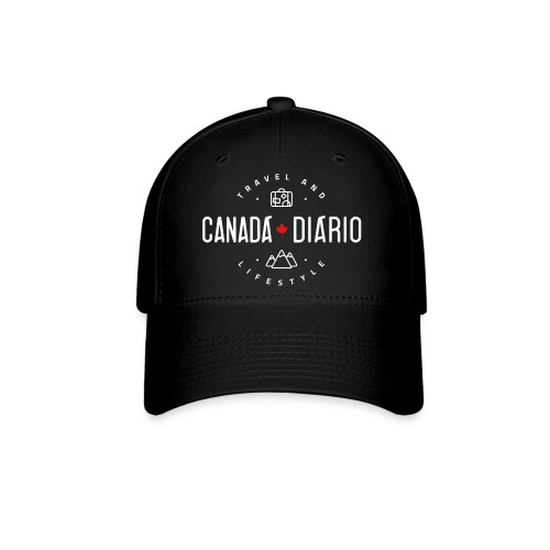 Boné de Baseball Canada Diario - Baseball Cap