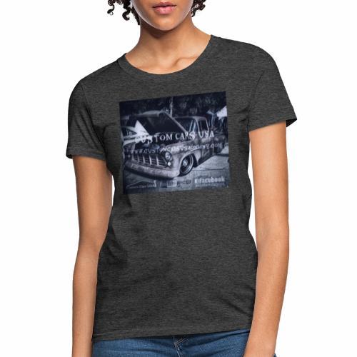 CCU Old Truck Photography Women - Women's T-Shirt