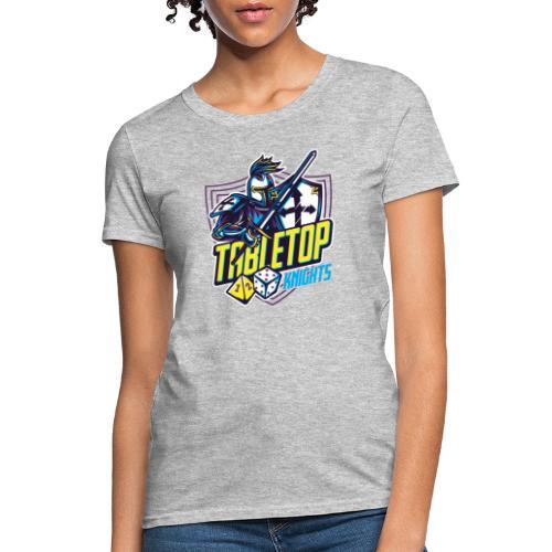 Tabletop Knights Women's T-Shirt - Women's T-Shirt
