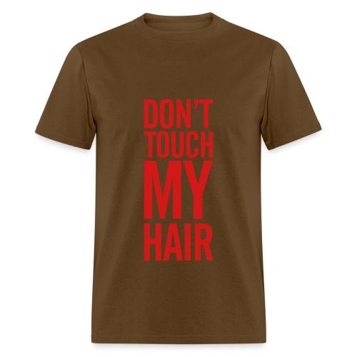 Don't Touch - Men's T-Shirt