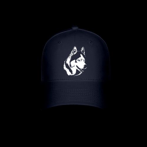 Husky Caps Siberian Husky / Malamute Baseball Caps - Baseball Cap