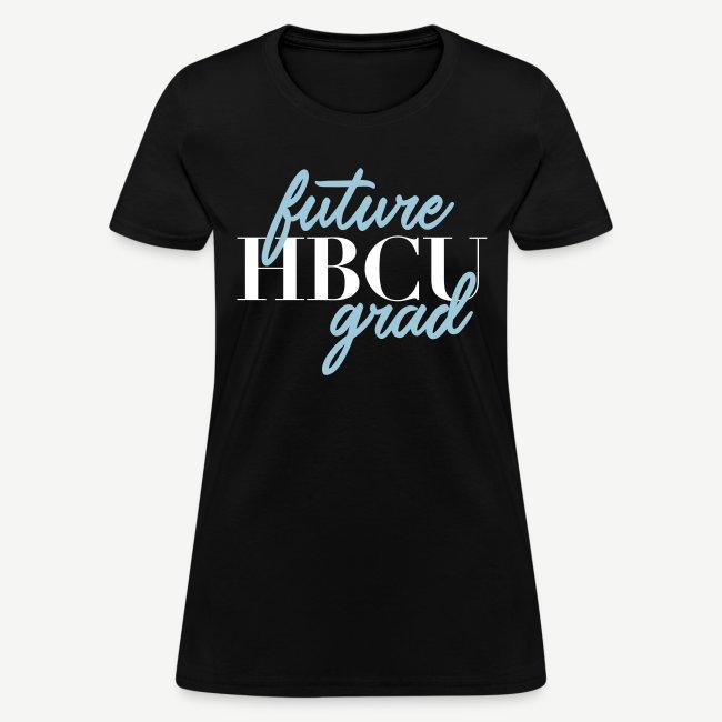 Future HBCU Grad Script T-shirt