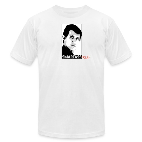 m0dus EviLore special AA - Men's T-Shirt by American Apparel