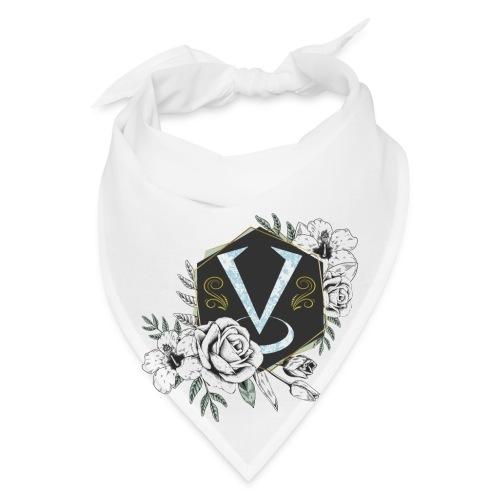 Floral Vc Logo Bandana - Bandana