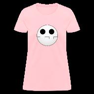 T-Shirts ~ Women's T-Shirt ~ The Bonne Family T-Shirt (Tron ver.)
