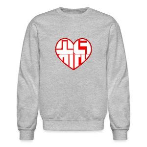 Yuri SNSD Replica - Crewneck Sweatshirt