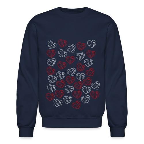 Taeyeon SNSD Semi-replica - Crewneck Sweatshirt