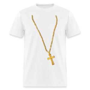 Chain. - Men's T-Shirt