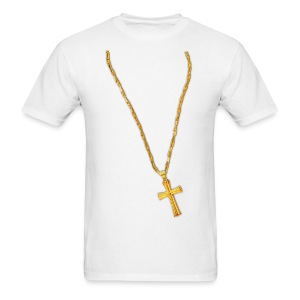 Chain. - Men's T-Shirt