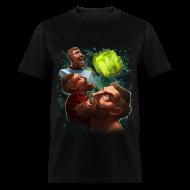 T-Shirts ~ Men's T-Shirt ~ Three Sjin Ranium (men)