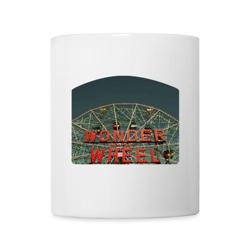 Wonder Wheel - Coffee/Tea Mug
