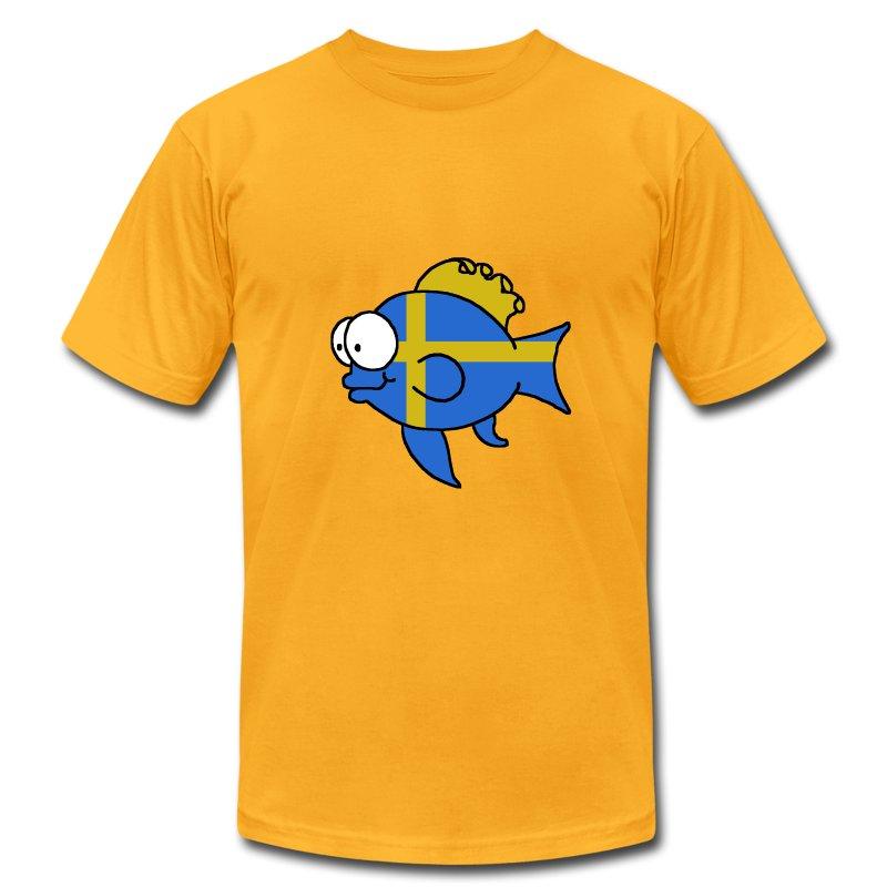 Free Swedish Fish T Shirt