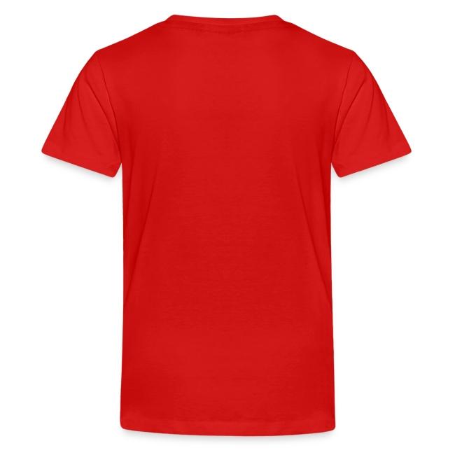 Gummibär (The Gummy Bear) Funny Lucky Kid's T-Shirt