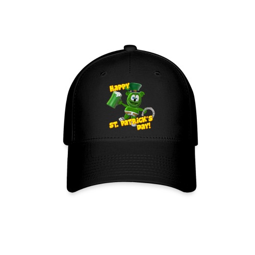 Gummibär (The Gummy Bear) Saint Patrick's Day Baseball Cap - Baseball Cap