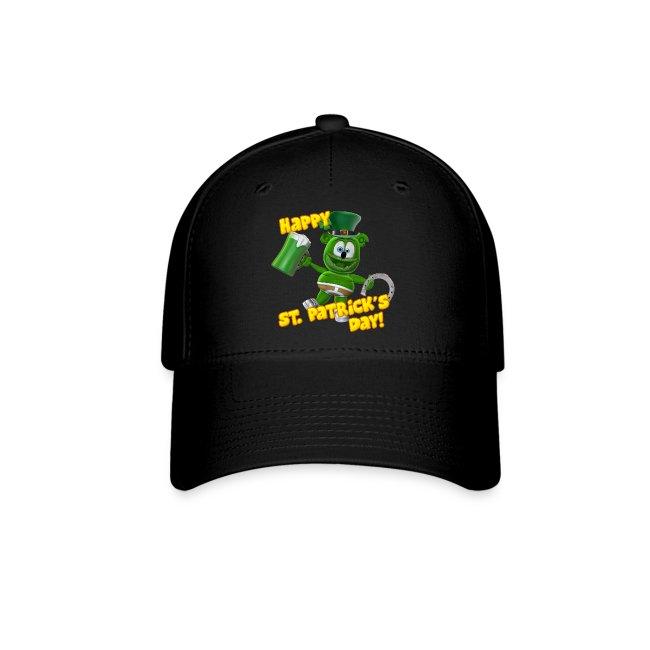 Gummibär (The Gummy Bear) Saint Patrick's Day Baseball Cap