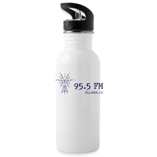 Mountain Chill® Water Bottle
