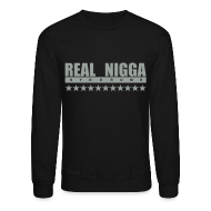 Long Sleeve Shirts ~ Crewneck Sweatshirt ~ RNS Crewneck