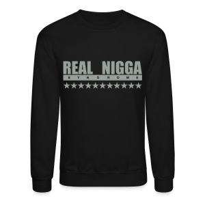 RNS Crewneck - Crewneck Sweatshirt
